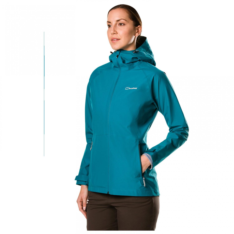 Berghaus Women's Paclite 2.0 Shell Jacket Hardshelljacke