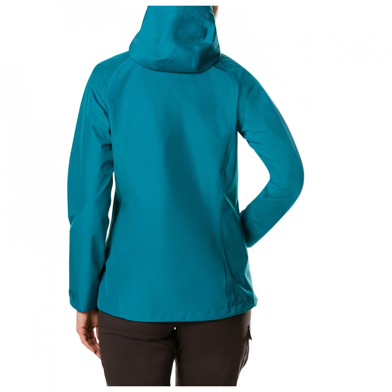 Kauf authentisch vollständige Palette von Spezifikationen Kundschaft zuerst Berghaus - Women's Paclite 2.0 Shell Jacket - Waterproof jacket - Dusk | 8  (UK)