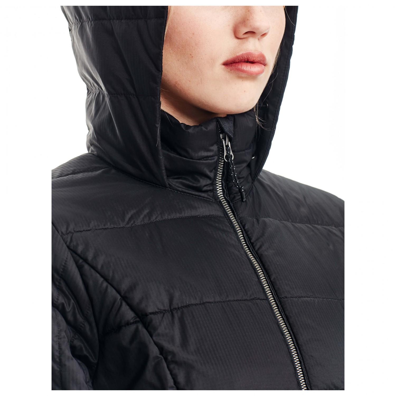 Icebreaker Hooded Stratus X Abrigo Envío Jacket Mujer 34 rnrt4wRfq