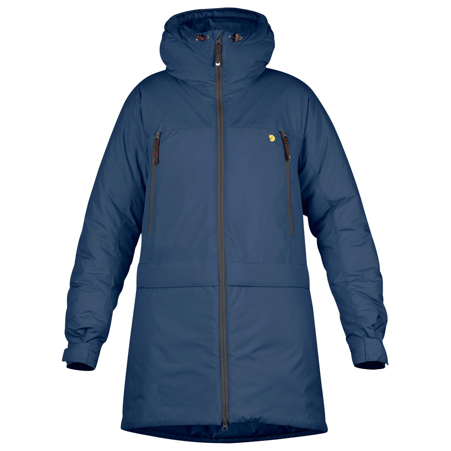 Fj 228 Llr 228 Ven Bergtagen Insulation Parka Women S Free Uk