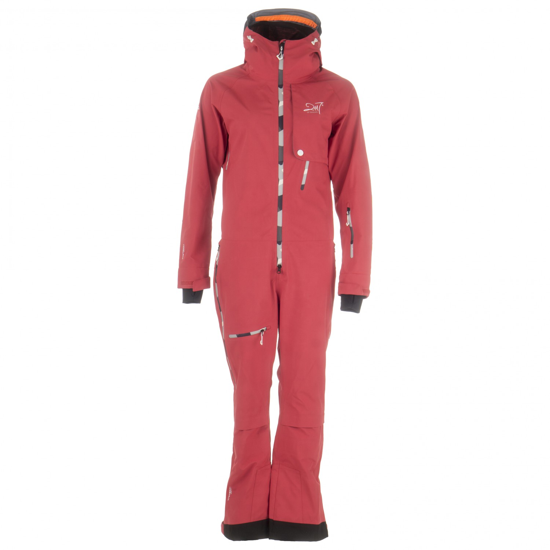 2117 of Sweden Eco 3L Ski Overall Salmi Overall Damen