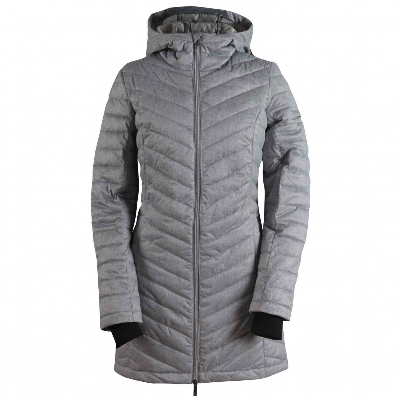 Köp Istrum Women's Padded Coat, black, 2117 online hos