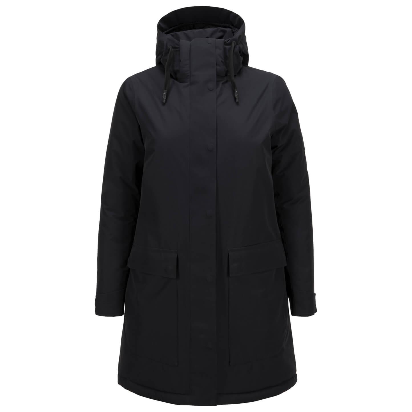 size 40 34328 61d9d Peak Performance Unit Jacket - Mantel Damen online kaufen ...