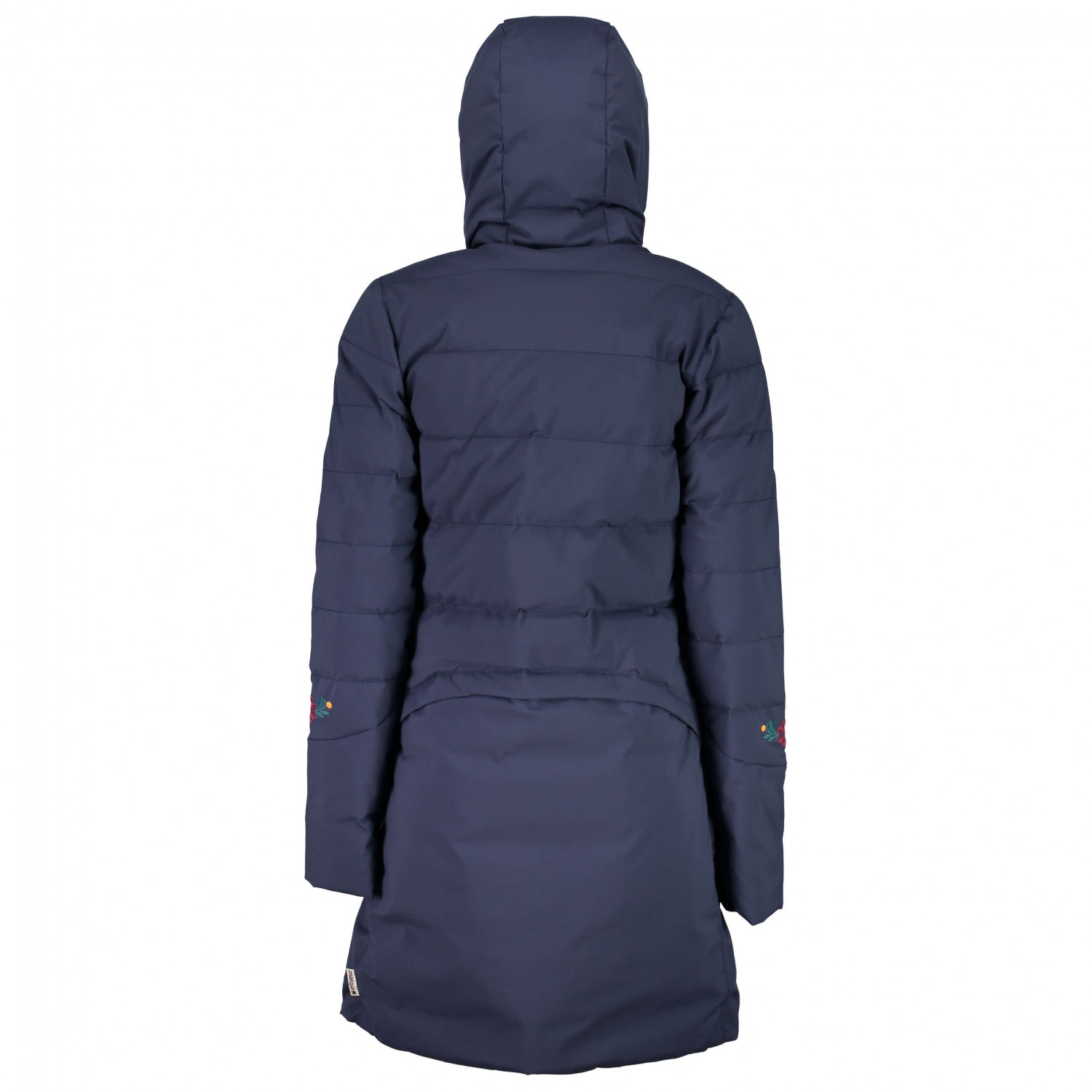 Maloja women's foggiam mantel