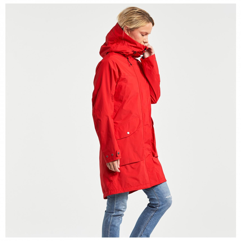 fcdcfc78 Didriksons Thelma Parka - Coat Women's | Buy online | Alpinetrek.co.uk