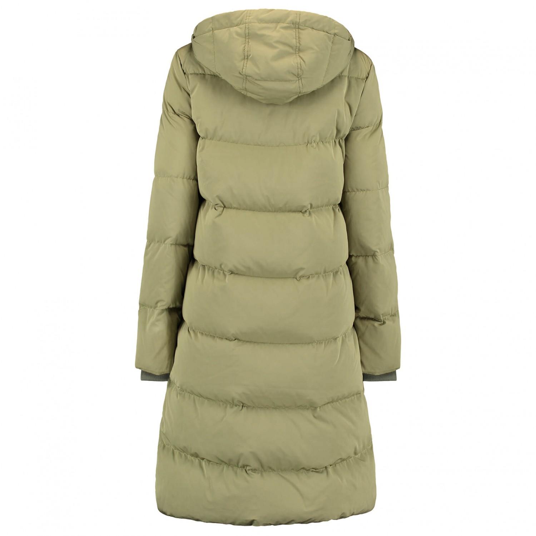 88bdb04e5080 O Neill - Women s Long Padded Jacket - Coat ...