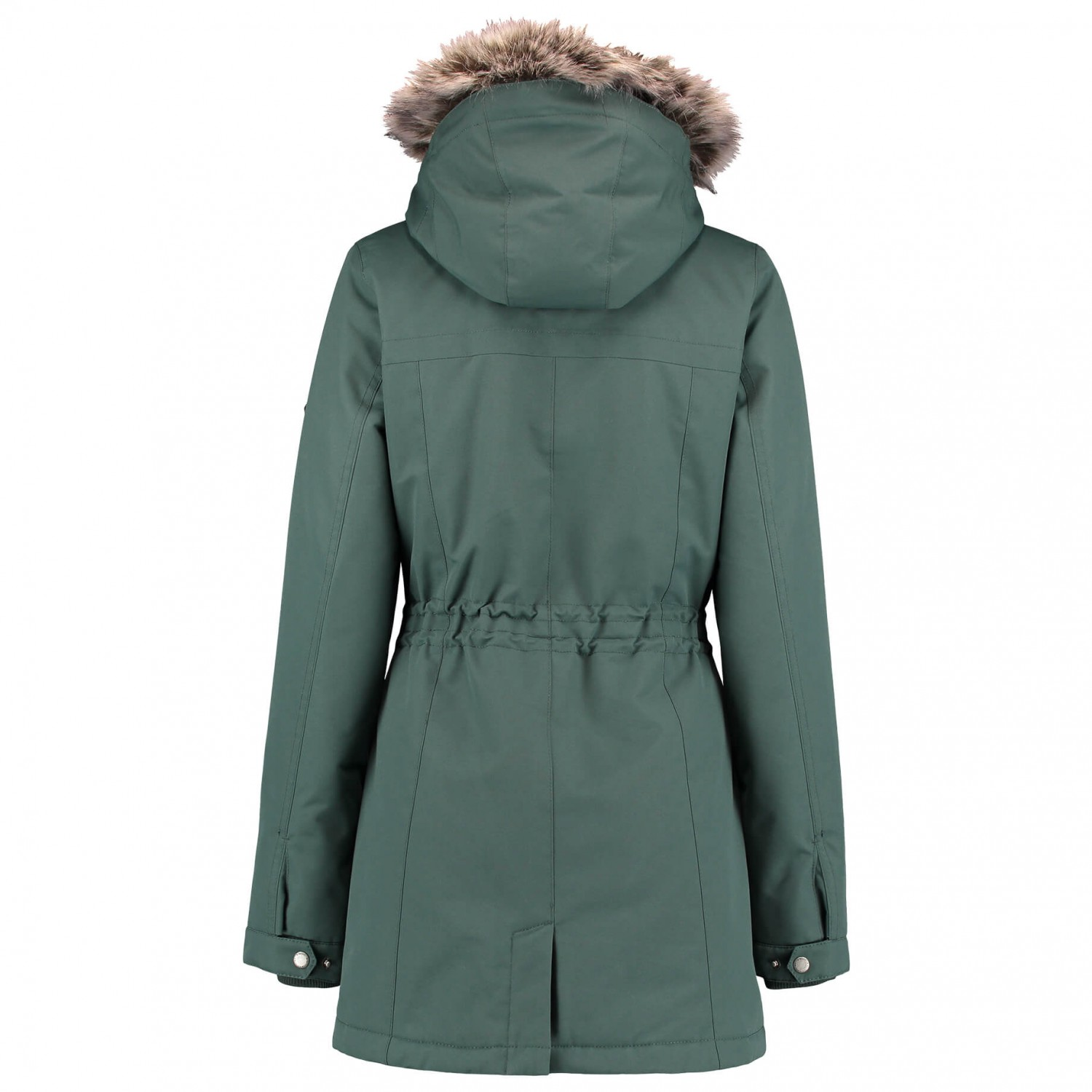 Bergfreunde Online O'neill Buy Coat Journey Parka Women's eu nxTq6aT