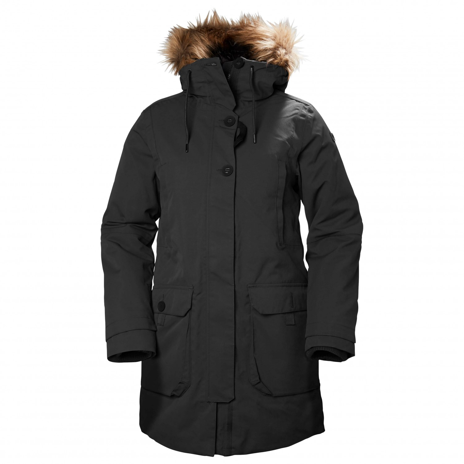 Helly Hansen Longyear Parka Coat Women S Free Uk