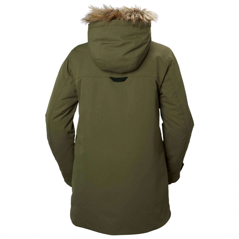 0c8e39141f Helly Hansen Svalbard Parka - Mantel Damen online kaufen ...