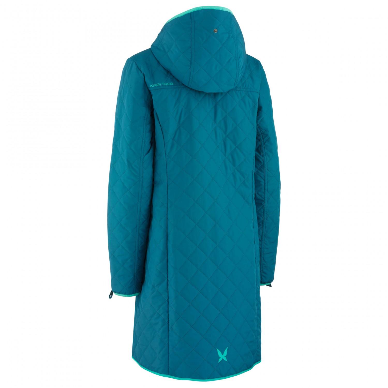 3636701a Kari Traa Dalane Parka - Lang jakke Dame kjøp online   Bergfreunde.no