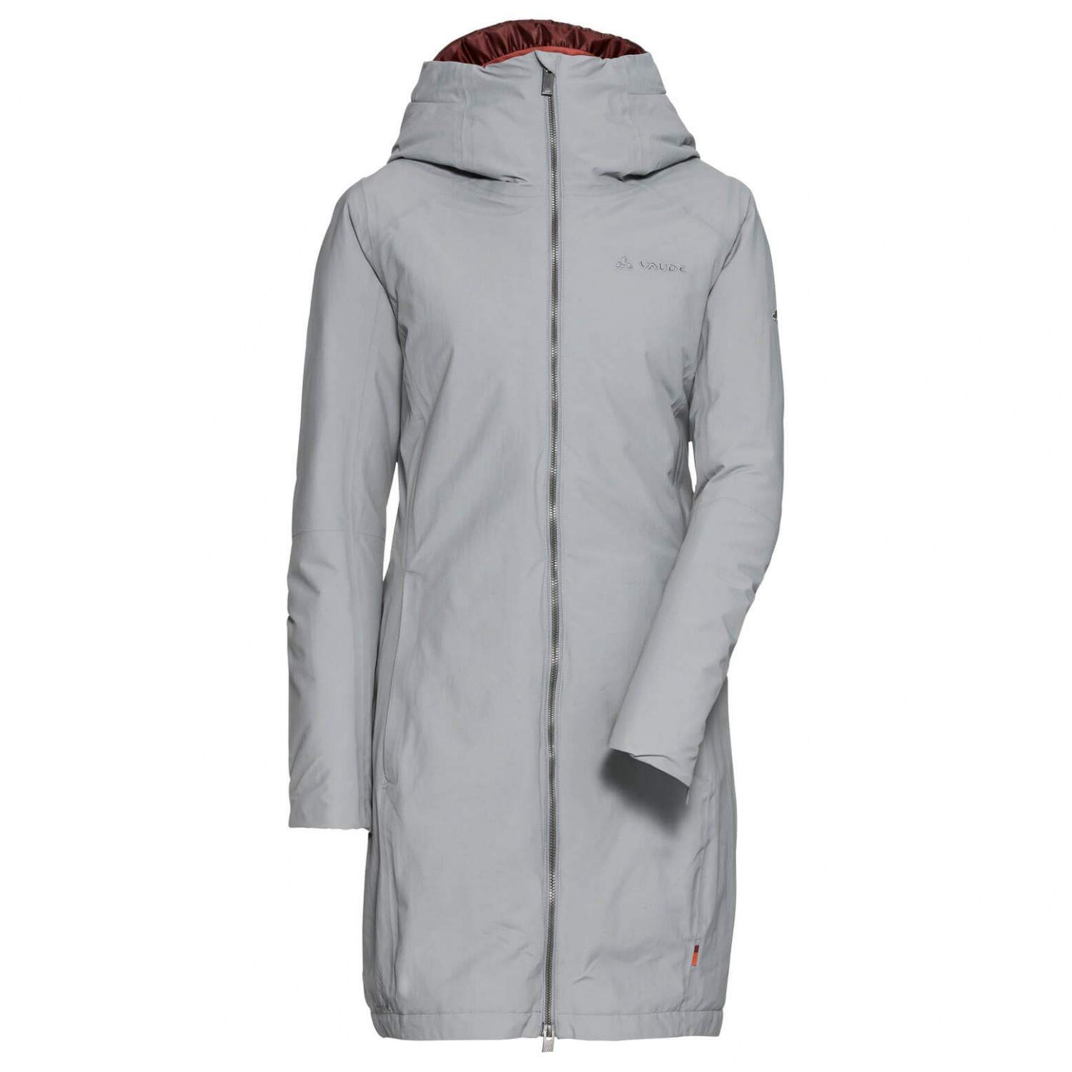 wholesale dealer dc0ad b26dc Vaude - Women's Annecy 3in1 Coat II - Coat