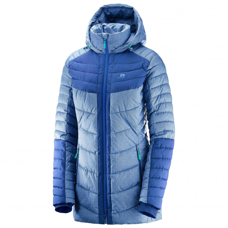 kaufen Damen online Jacket Mantel Salomon Stormfeel JcFlK1