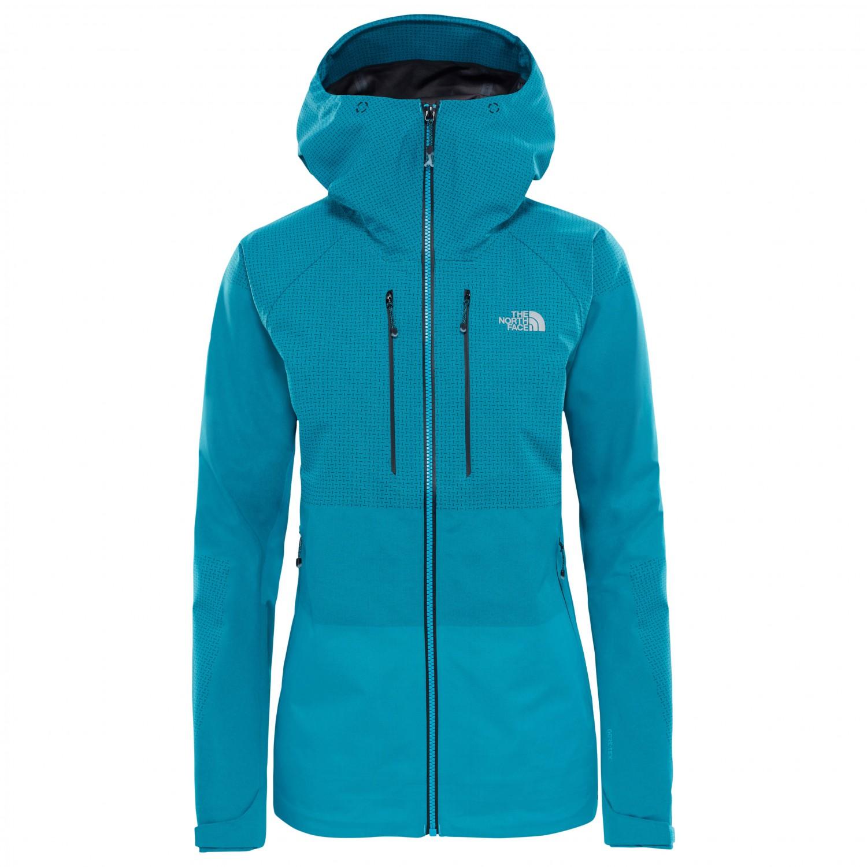 Imperméable Gtx Veste North Fuse The Summit Women's Jacket Face L5 v0nNyOm8w