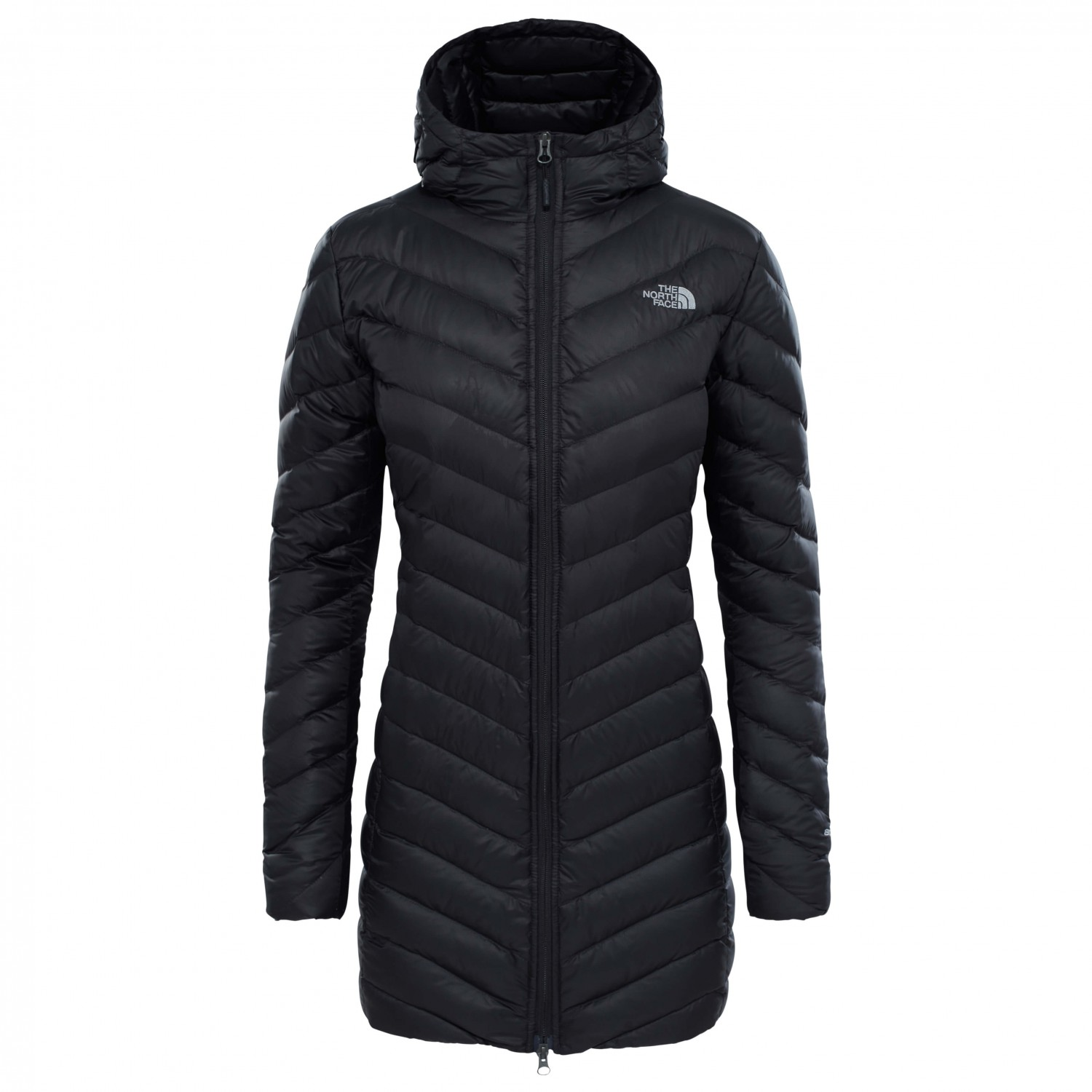 The North Face Trevail Parka L 229 Ngjacka Dam Handla