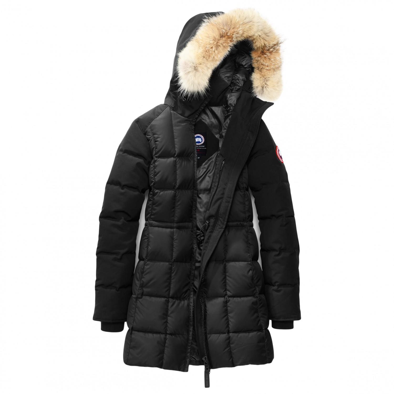premium selection ba1be 987bd Canada Goose Ladies Beechwood Parka - Cappotto Donna ...