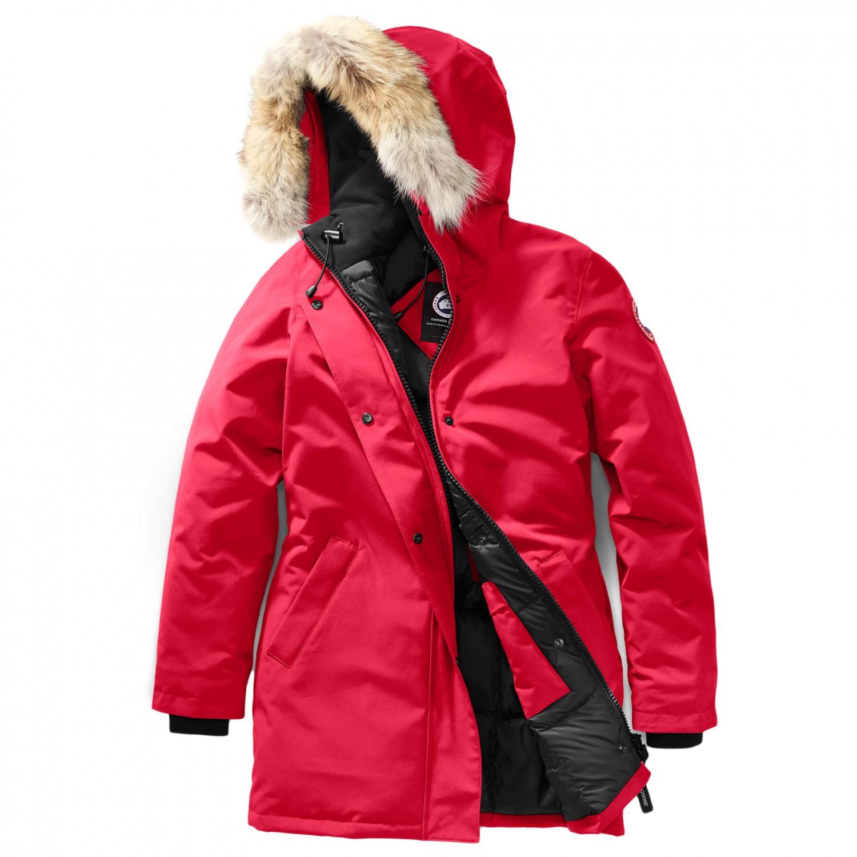 fantastische besparingen uitverkoop groothandel online Canada Goose Ladies Victoria Parka - Jas Dames | Gratis ...