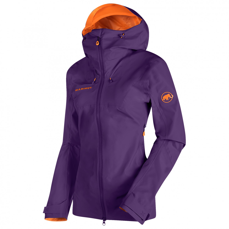 mammut nordwand advanced hardshell hooded jacket women 39 s. Black Bedroom Furniture Sets. Home Design Ideas