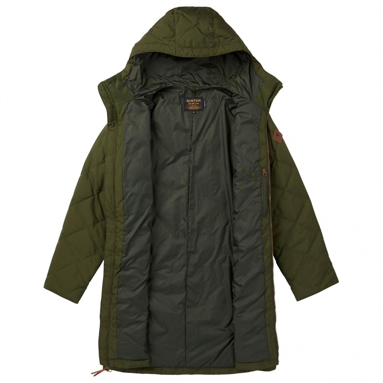 Burton Bixby Down Jacket Mantel Damen online kaufen