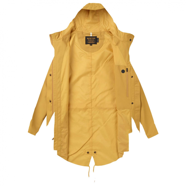 Gratuito Jacket Sadie Mujer Bergfreunde Abrigo es Envío Burton qzfP44