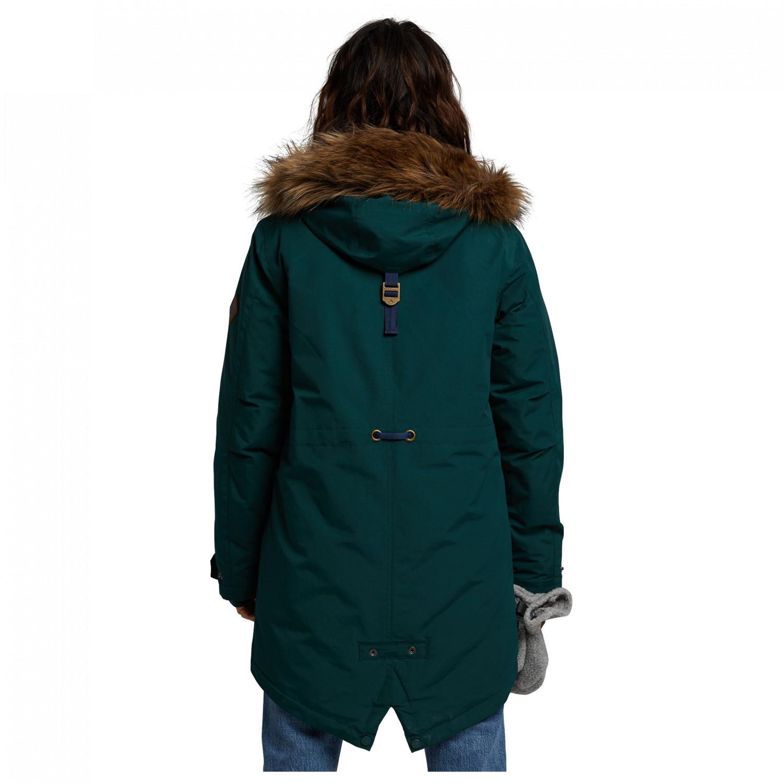 Manteau hiver burton femme