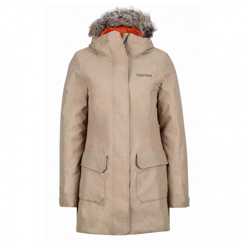 Marmot Georgina Featherless Jacket Abrigo Mujer Env O Gratuito  # Muebles Georgina