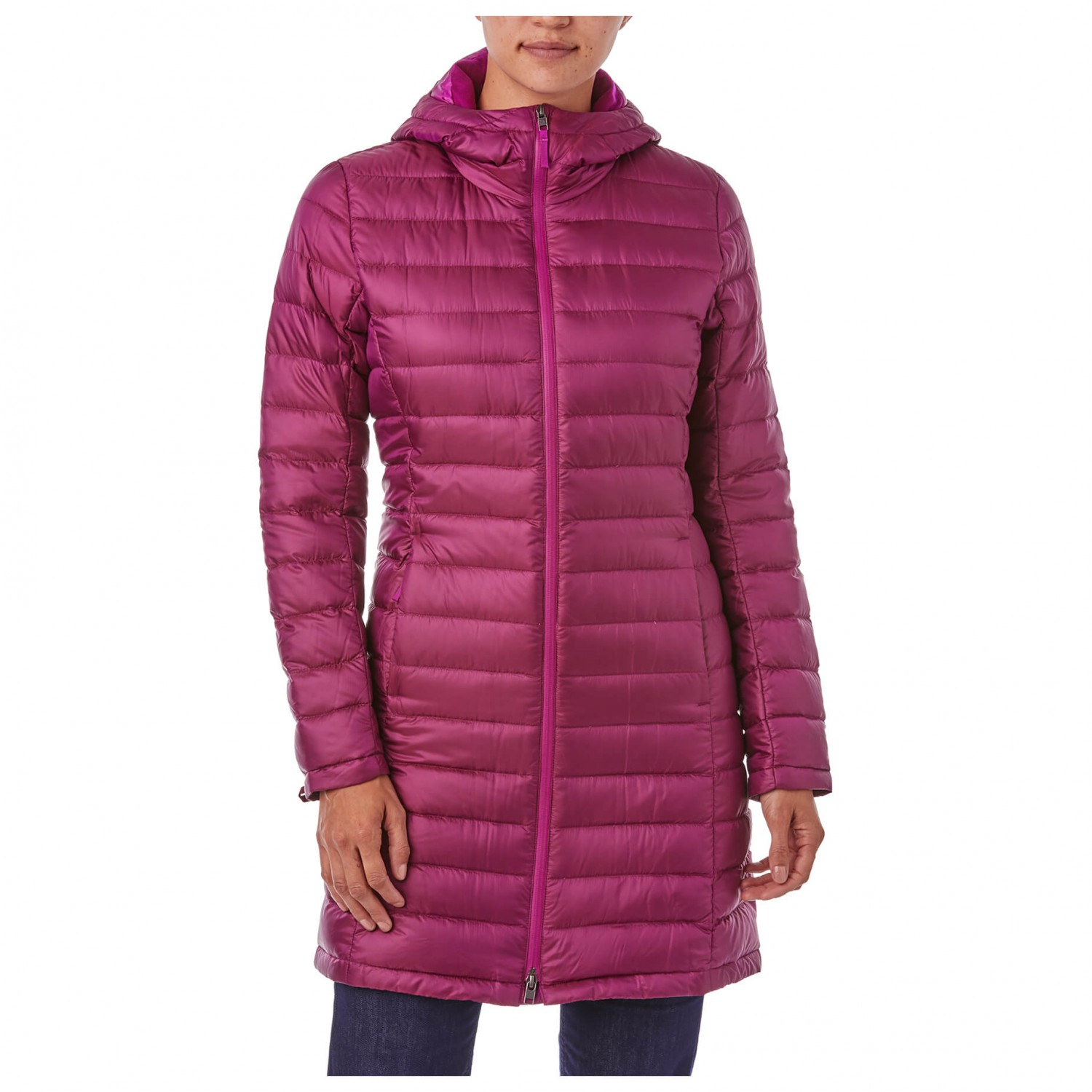 brand new ce039 4526d Patagonia Hooded Fiona Parka - Coat Women's | Buy online ...