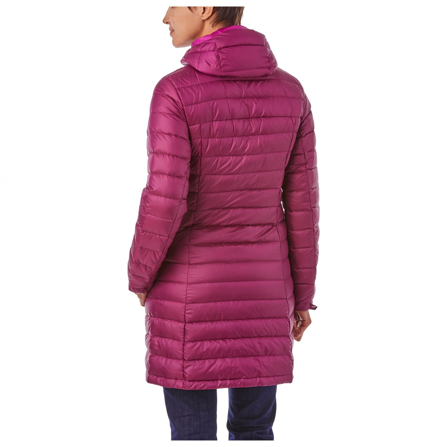 6ec7cb00acf Patagonia Hooded Fiona Parka - Coat Women's | Buy online ...