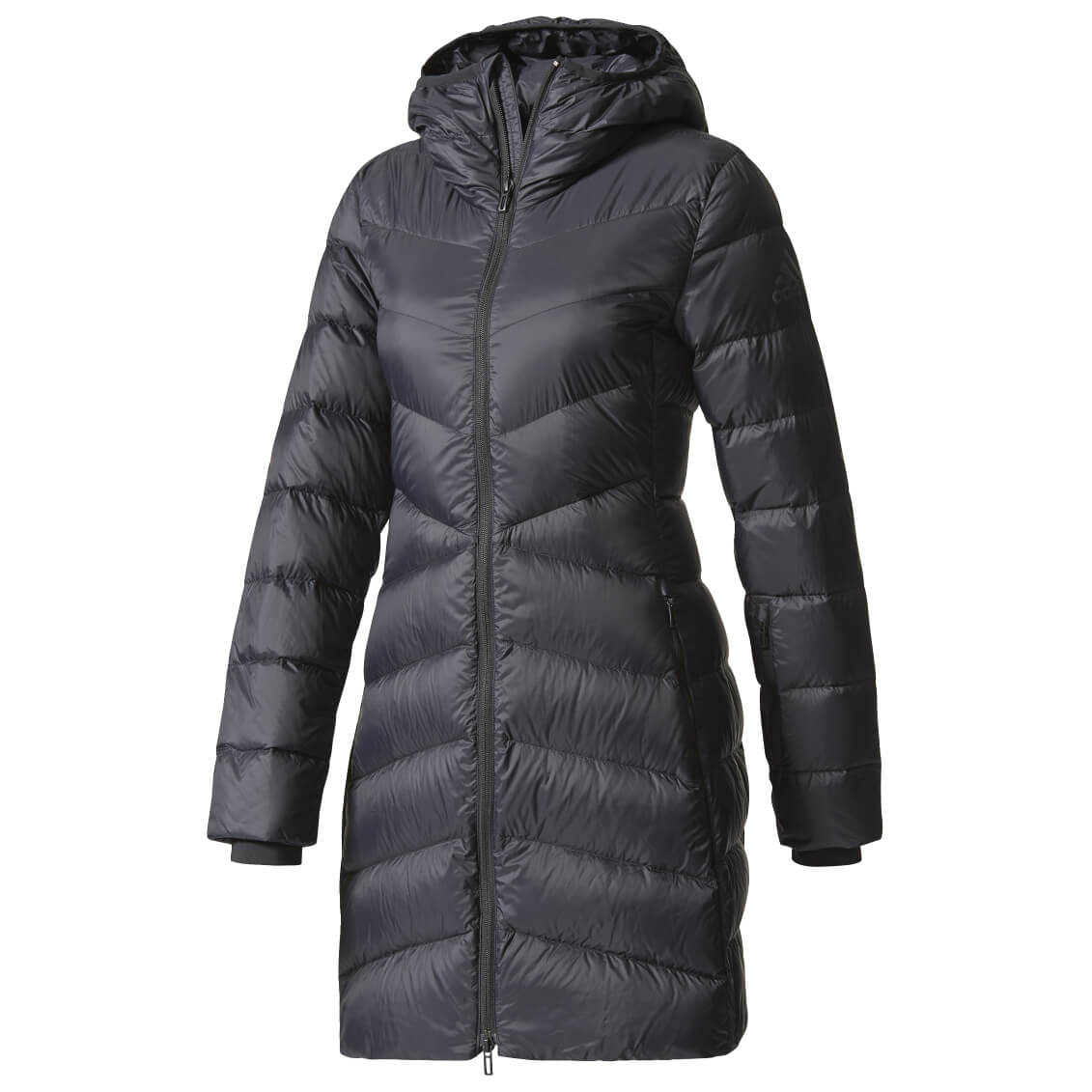 Adidas Climawarm Nuvic Jacket - Coat Women s   Free EU Delivery ... c3f471d584
