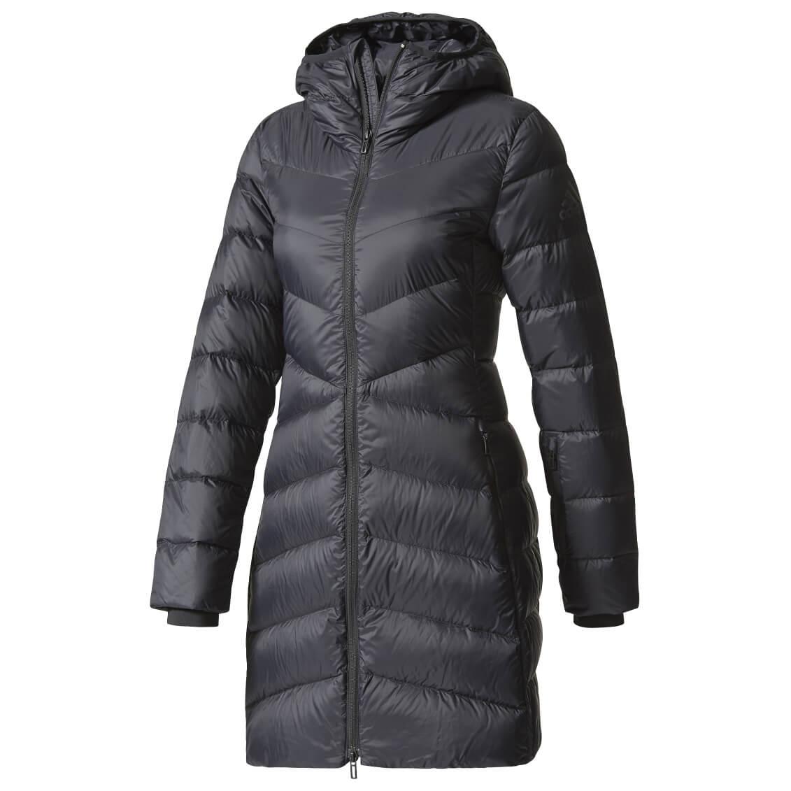 4e515516c6c4 Adidas Climawarm Nuvic Jacket - Coat Women s