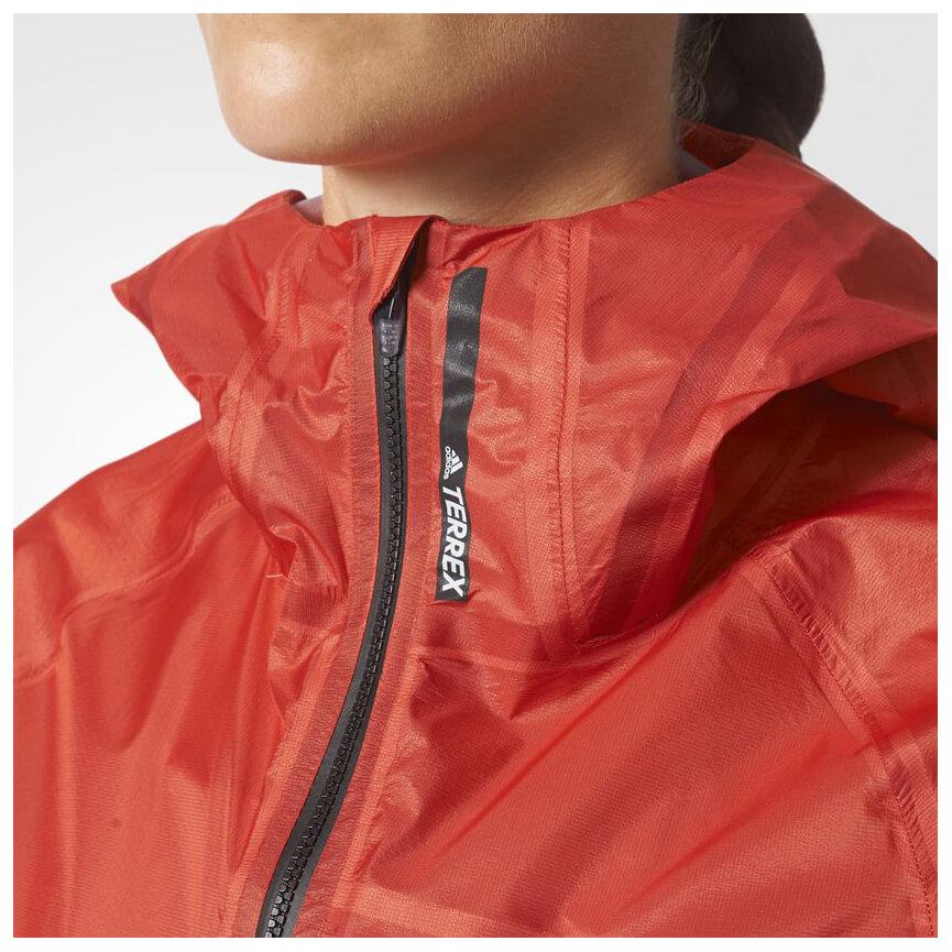 Adidas Terrex Agravic 3L Jacket Waterproof jacket Women's