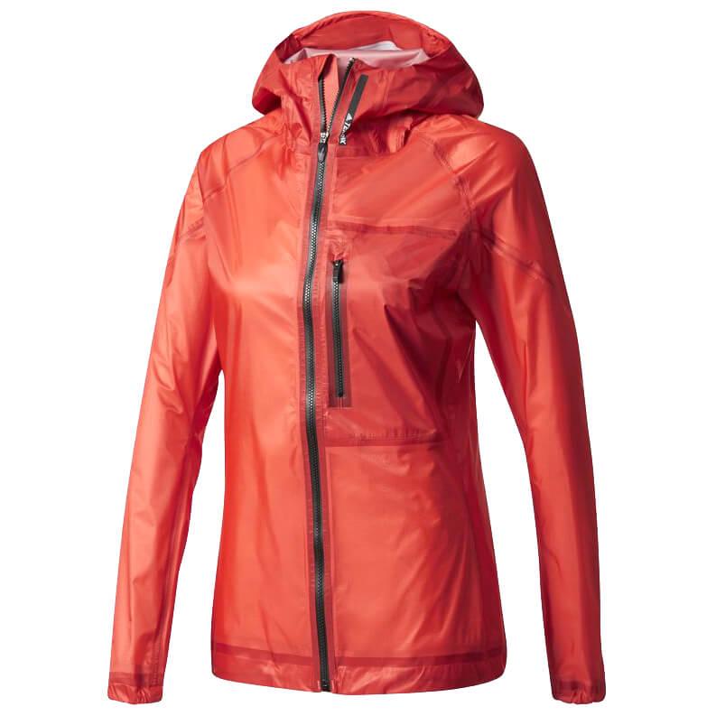 Adidas Terrex Agravic 3L Jacket - Waterproof jacket Women's ...