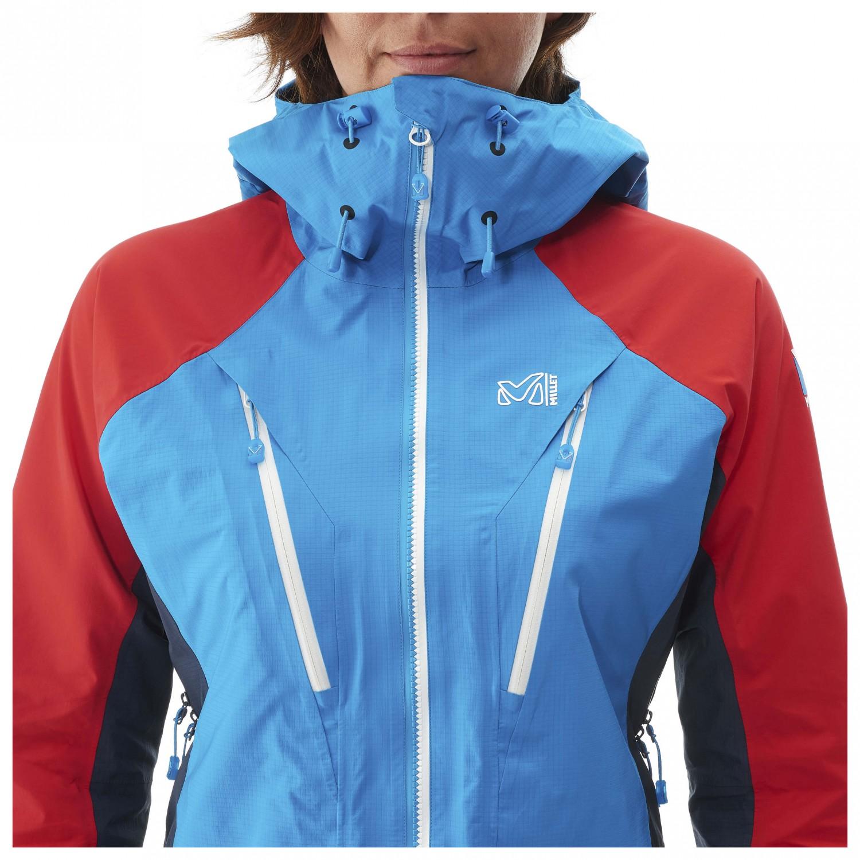 best website 1ca08 97d19 Millet - Women's Trilogy V Icon Dual GTX Pro Jacket - Regenjacke