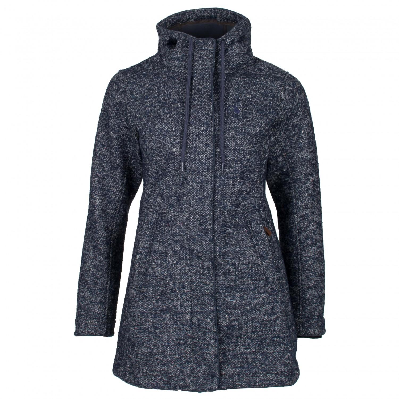 Tatonka Women's Jemma Coat Mantel