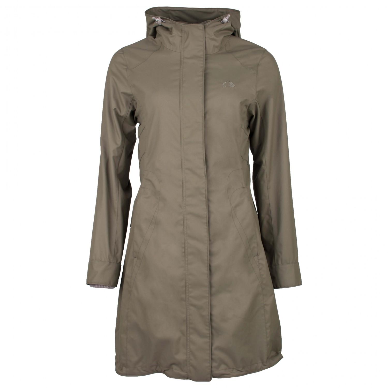 Tatonka Women's Tabara Coat Mantel