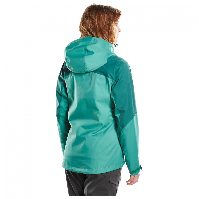 promo code 49a26 3ddd2 Berghaus - Women's Fellmaster Shell Jacket - Hardshelljacke - Hardshelljacke