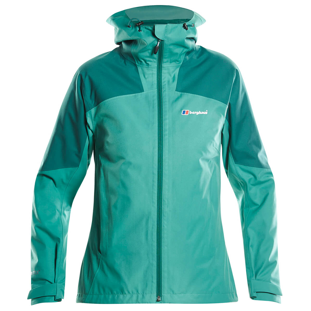 Berghaus Womens Fellmaster Interactive Waterproof Shell Jacket