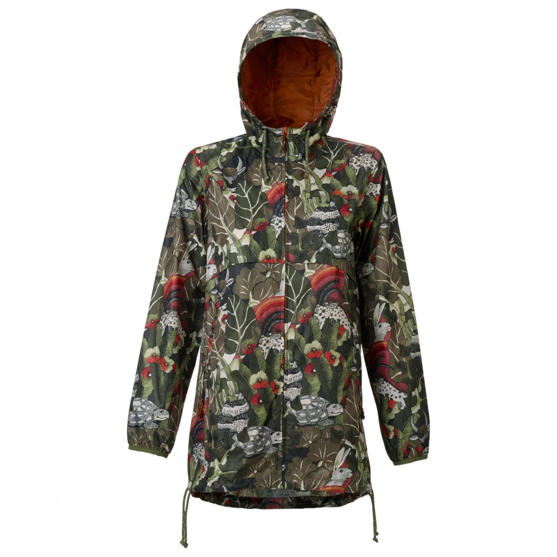 TechniXs Hazlett Packable Black Manteau True Burton Women's Jacket b6IgfYyv7