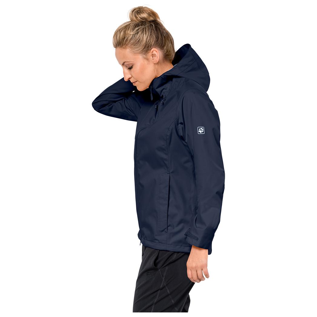 Jacket Jack Arroyo Waterproof Women'sBuy Wolfskin OPXkZTiu