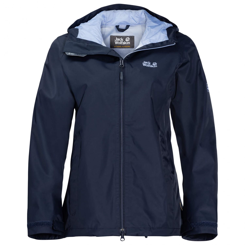 sale retailer 7f6e7 45ed8 Jack Wolfskin Arroyo - Waterproof Jacket Women's | Buy ...