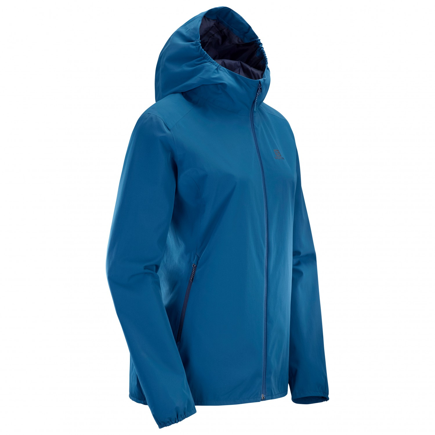 Salomon Women's Essential Jacket Hardshelljacke