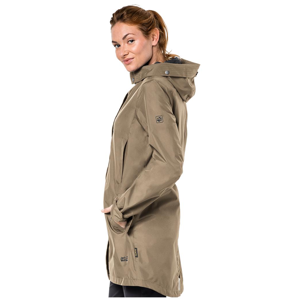 Jack Women'sBuy Wolfskin Coat Monterey Online hdQtsCxrBo