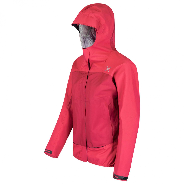 Montura Energy Star Jacket Woman Veste imperméable Femme