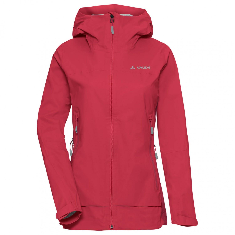 huge discount 0ac84 293b7 Vaude - Women's Simony 2,5L Jacket II - Hardshelljacke