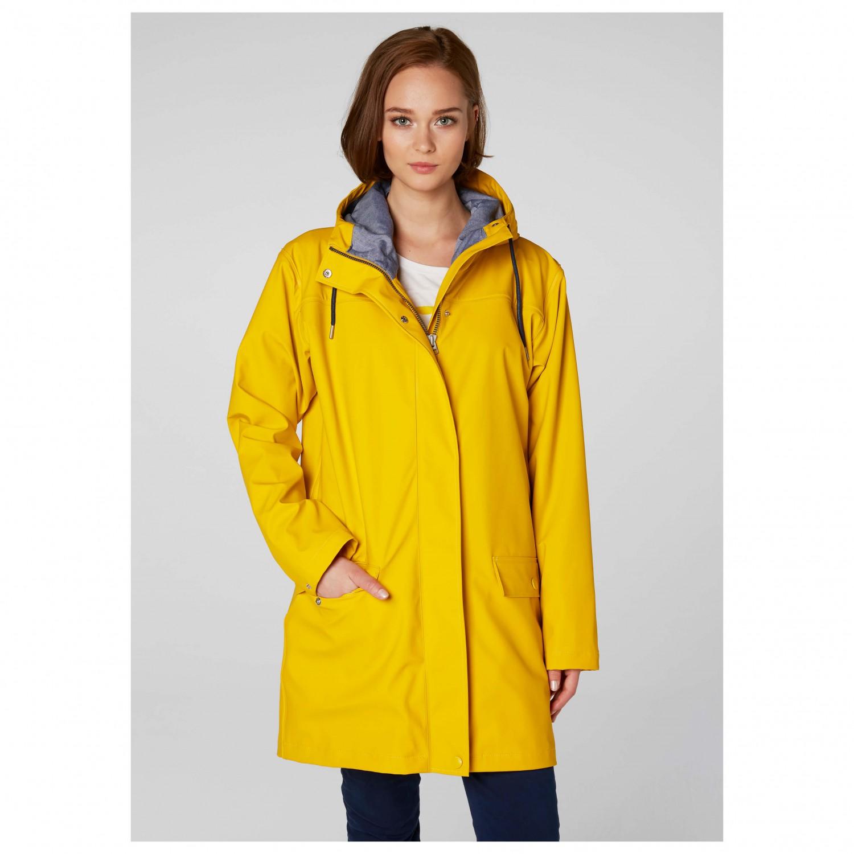 de3d1435 Helly Hansen Dunloe Jacket - Waterproof Jacket Women's | Buy online ...