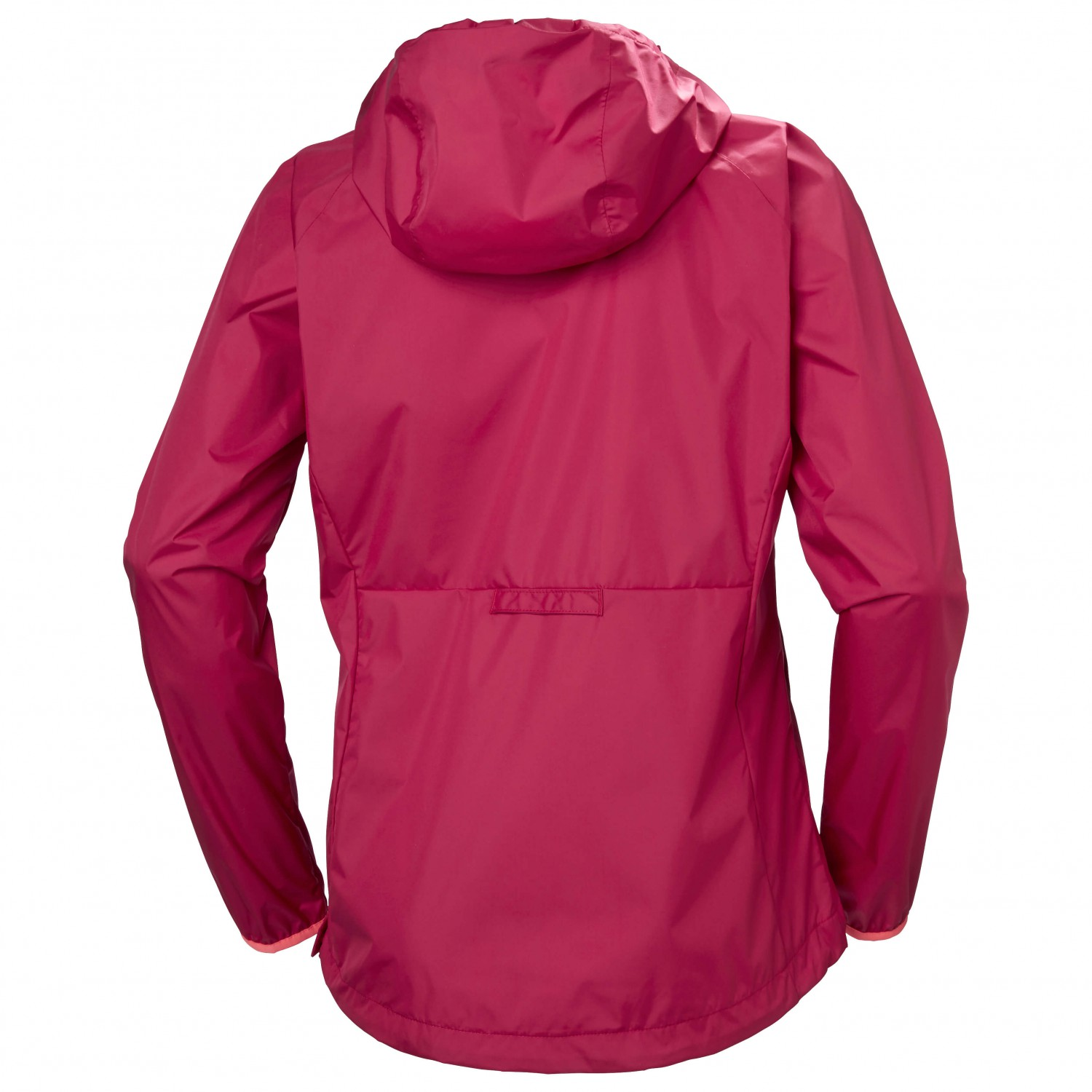 4e4f184b Helly Hansen Loke Packable Anorak - Waterproof Jacket Women's | Free ...