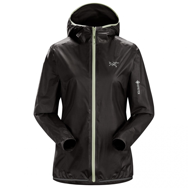 Arc Teryx Norvan Sl Hoody Hardshell Jacket Women S