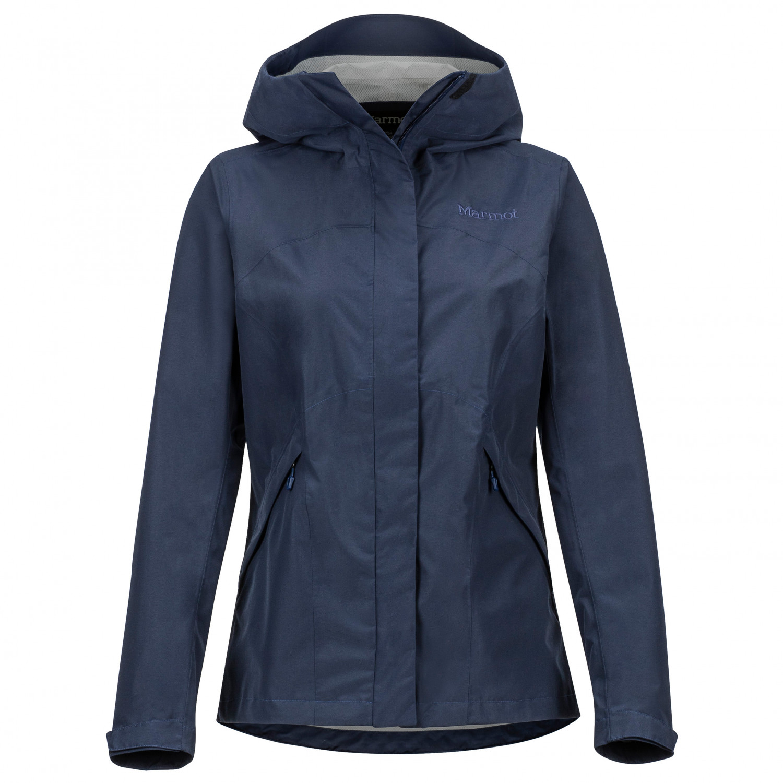 Marmot Women's Phoenix Jacket Veste imperméable Black | XS