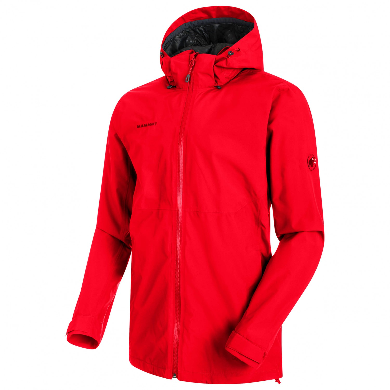 purchase cheap 9184e ec795 Outdoor Bekleidung Regenjacke Ayako Tour HS Hooded Jacket ...