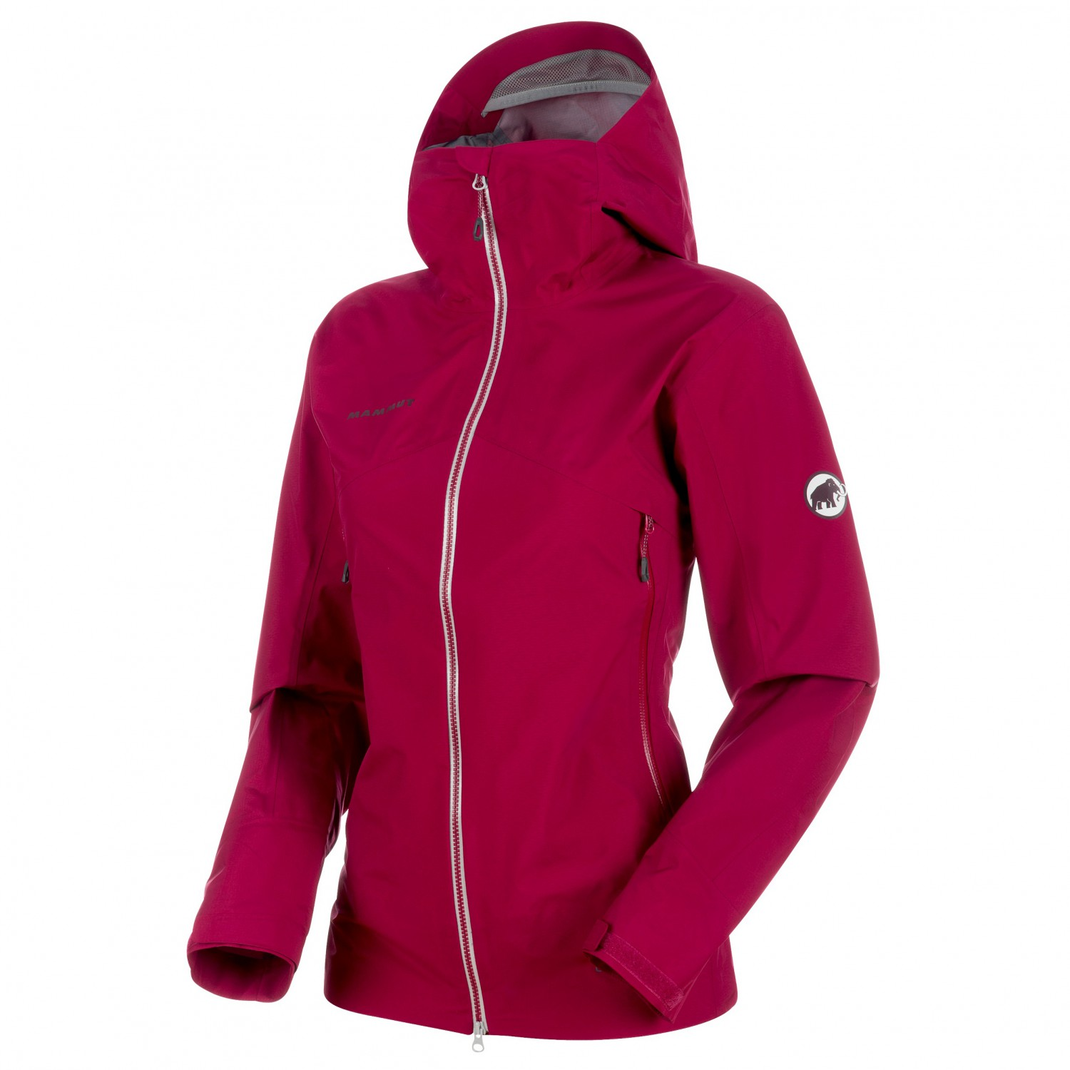shop for genuine new lower prices outlet store sale Mammut Meron Light HS Jacket - Waterproof jacket Women's ...
