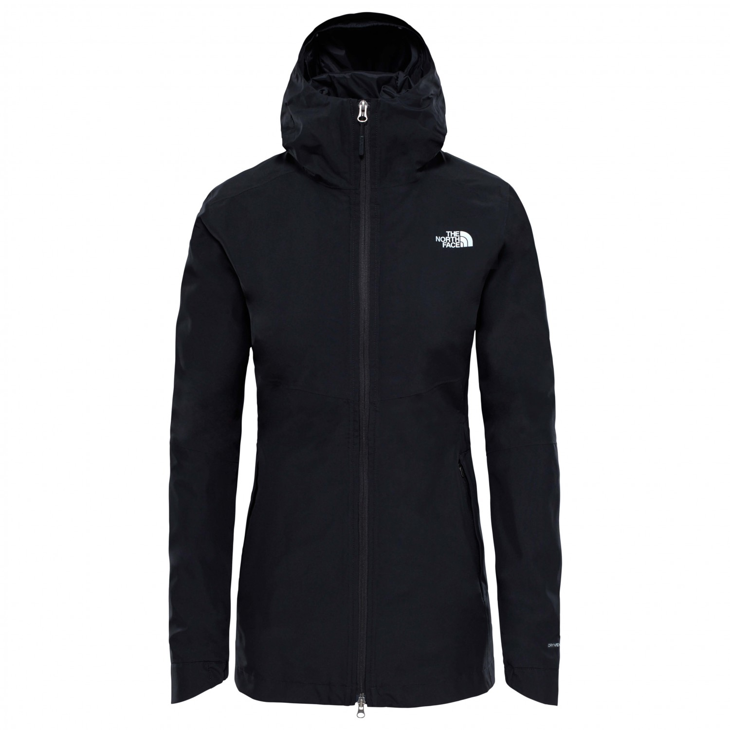 b89d192d7c The North Face - Women's Hikesteller Parka Shell Jacket - Veste imperméable  ...